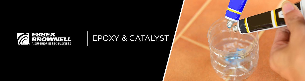 Epoxy and Catalyst