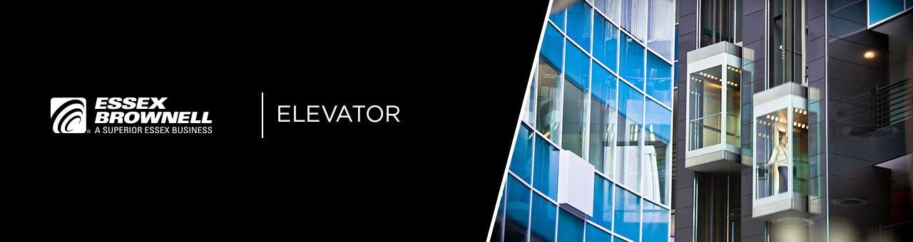 Elavator Motors