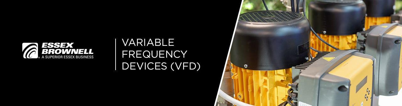 VFD Motors