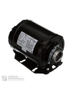 Century Carbonator Pump Motors, Open Drip Proof, Split Phase