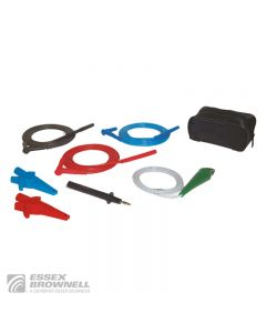 AEMC (Catalog: 1019.01) Replacement Leads with Pouch