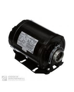 Century Carbonator Pump Motors, Open Drip Proof, Split Phase
