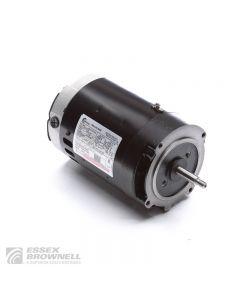 Marathon Carbonator Pump Motors, Open Drip Proof, Split Phase