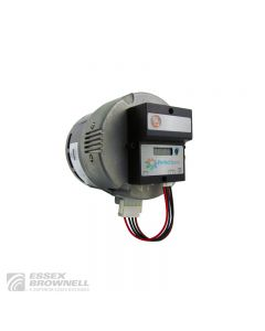Nidec ECM HVAC, Open Air Over, Electronically Commutated Motor (ECM)