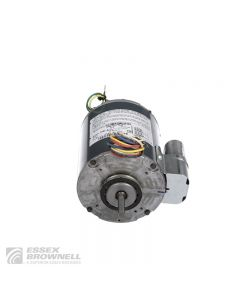 Fasco Unit Heater HVAC, Open Air Over, Permanent Split Capacitor