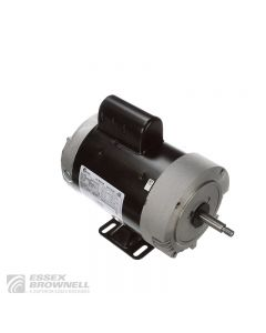 Century Jet Pump Pump Motors, Open Drip Proof, Cap start
