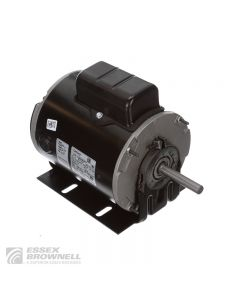 Century Direct Drive Farm Duty, Totally Enclosed, Air Over, Permanent Split Capacitor