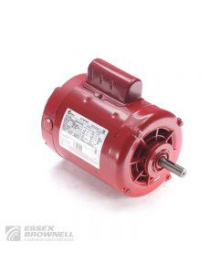 1/2HP H2O CIRC PUMP 56YFR 115/230