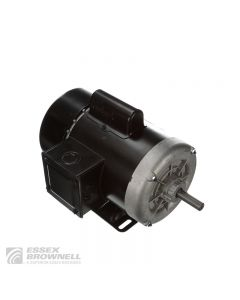 Century - General Purpose, Totally Enclosed, Fan-Cooled, Cap start