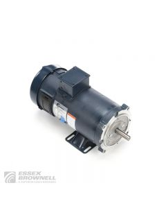 Century Permanent Magnet DC Motors, Totally Enclosed, Fan-Cooled, DC Motor
