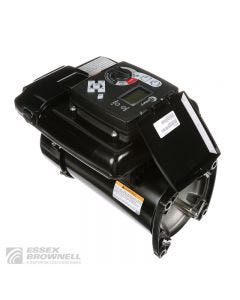 Century Pool Pool & Spa, Totally Enclosed, Fan-Cooled, Electronically Commutated Motor (ECM)