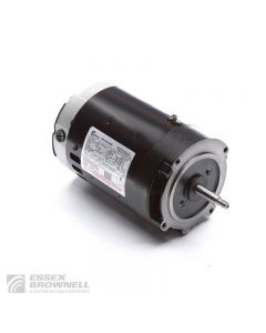Marathon Carbonator Pump Motors, Open Drip Proof, Split Phase