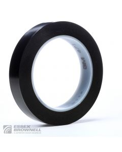Flexible Insulation | Tapes | Marking Tapes | Vinyl Backing | Rubber Adhesive | 3M-471