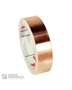 3M 1182 3.5MIL COPPER FOIL 1 INX18YDS