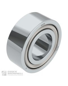 NACHI 5300 SERIES DOUBLE ROW ANGULAR CONTACT BALL BEARINGS
