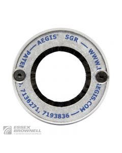 AEGIS® Shaft Grounding Ring Bolt Through Mounting