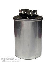 Capacitor Run Round Dual-MFD 440 Volt