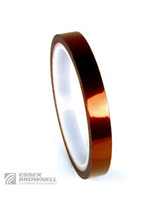 Flexible Insulation | Tapes | Electrical Tapes | Polyimide Backing | Acrylic Adhesive | 3M-1205