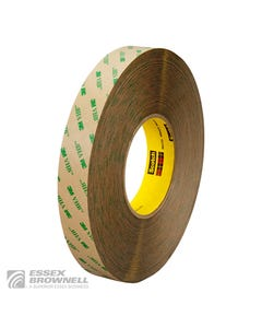 Flexible Insulation   Tapes   Transfer Tapes   Acrylic Adhesive   3M-F9473PC