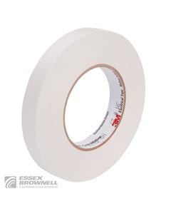 Flexible Insulation | Tapes | Electrical Tapes | Glass Cloth Backing | Rubber Adhesive | 3M-27