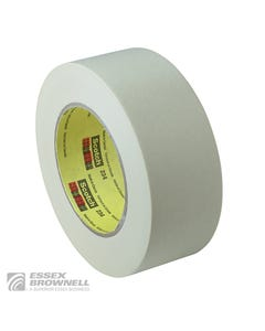 Flexible Insulation | Tapes | Masking Tapes | Paper Backing | Rubber Adhesive | 3M-234