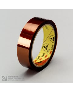 Flexible Insulation | Tapes | Electrical Tapes | Kapton® Backing | Silicone Adhesive | 3M-5419
