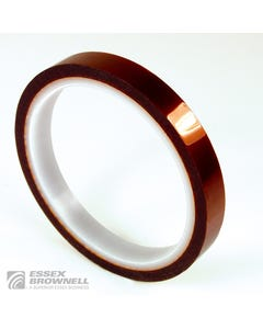 Flexible Insulation | Tapes | Electrical Tapes | Polyimide Backing | Acrylic Adhesive | 3M-1093