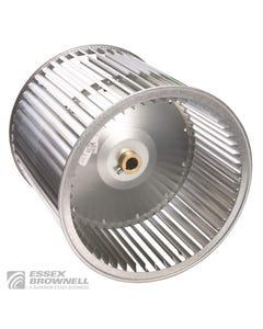 Double Inlet Blower Wheels