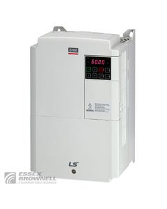 LS Industrial Systems - S100 Series Variable Frequency Drives