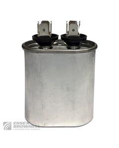 Capacitor Run Oval Dual-MFD 370 Volt