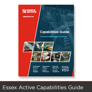 Essex Active Capabilities