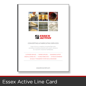 Essex Active Line Card