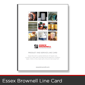 Essex Brownell Line Card