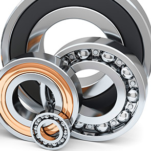 Bearings and Accessories