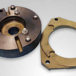 Non Reverse and Coupling Accessories