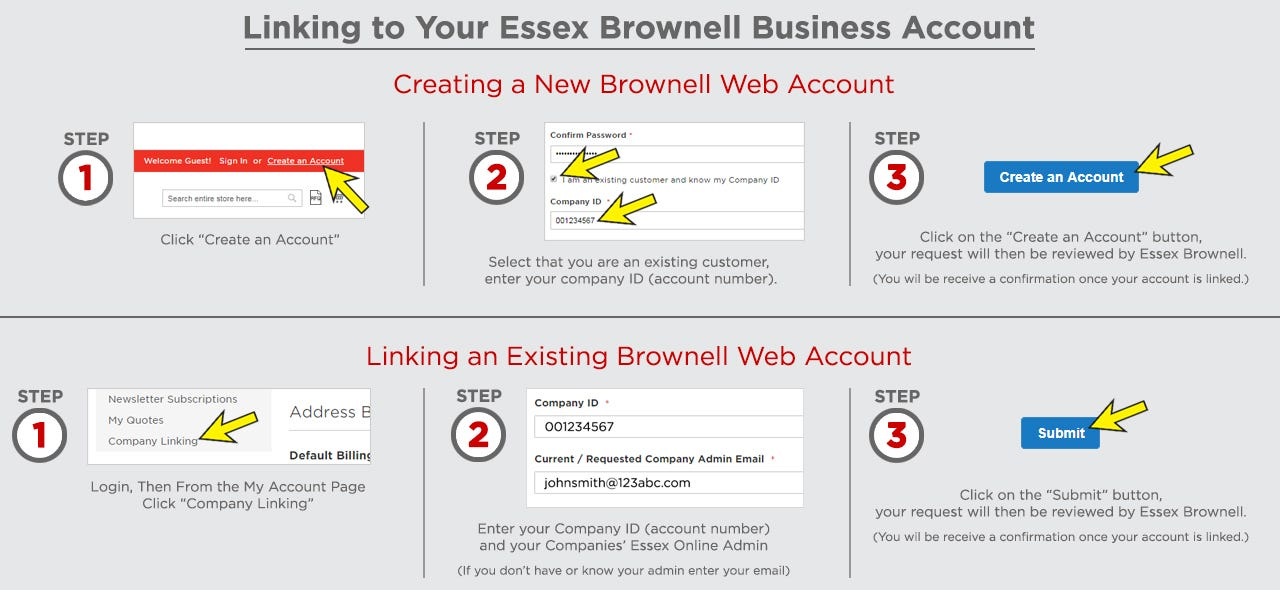 Home page | Superior Essex Brownell
