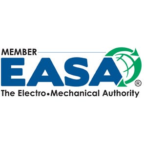 (EASA) Electrical Apparatus Service Association