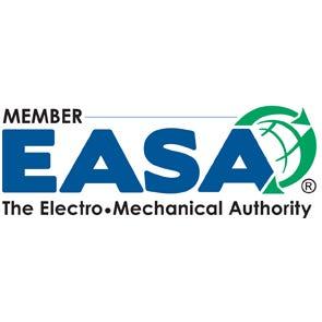 (EASA) Electrical Apparatus Service Association