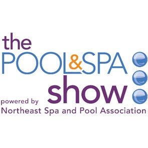 The 2020 Pool & Spa Show