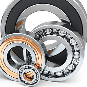 Motor Parts and Accessories